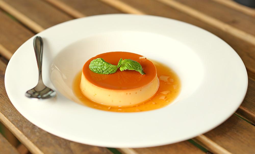 Spanish Flan – Classic Dessert