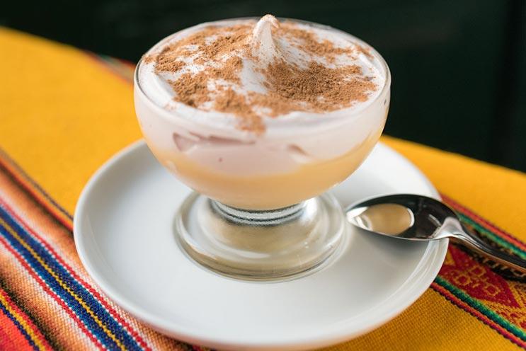 Suspiro de Limeña (Sign of Lima Lady) – Peruvian Recipe