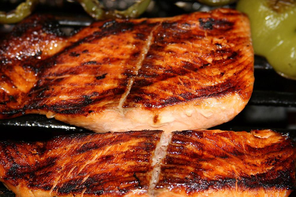 Mediterranean Seafood and Fish Recipes