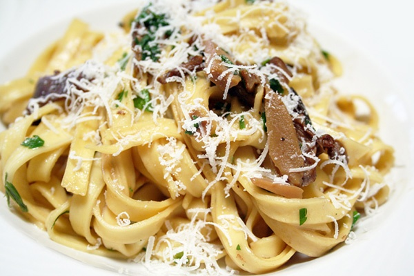 Easy Italian Pasta Recipes That Taste Fancy