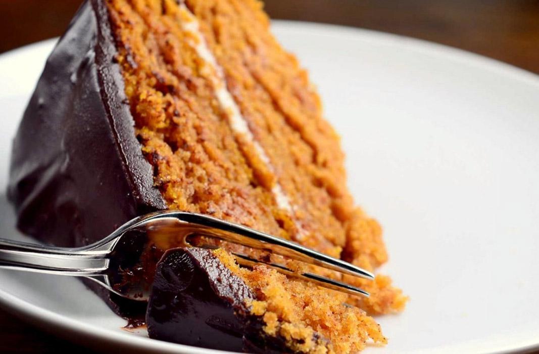 Grandma's Pumpkin Chocolate Desserts You Must Try