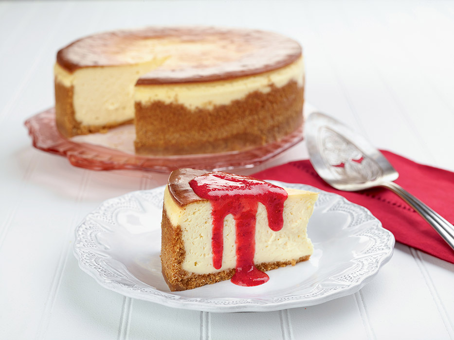 Most Delicious New York-Style Cheesecakes to Make at Home