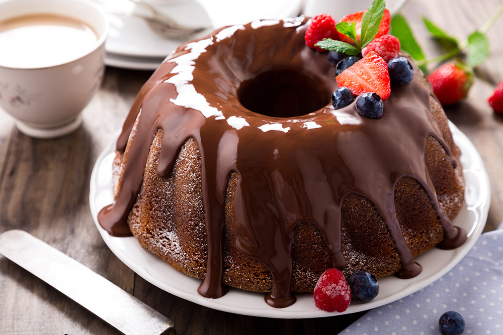Easy, Moist Bundt Cake Recipes Anyone Can Make at Home